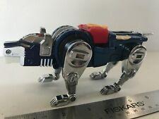 VOLTRON BLUE LION Y&K Robot Combining Action Figure Japan 1981 Original Vintage
