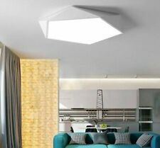 Ceiling Lamp Dimmable Light Creative Indoor Geometry Designs Foyer Led Lightings