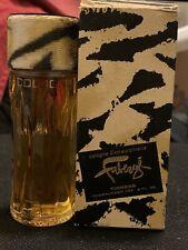 vintage faberge Tigress 2oz Cologne
