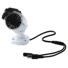 "1/3 ""CCD 24 LED IR 700TVL CCTV telecamera di sorveglianza esterna CCTV F9Z6"