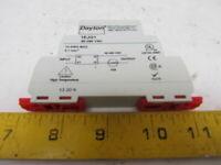 Dayton 1EJG1 Solid State Relay 90-280VAC 10Amp SSR SPST-NO