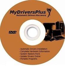 Drivers Recovery Restore Compaq Presario R3470US R4000 R4001XX R4002XX R4003EA D