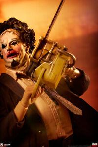 Sideshow Leatherface Pretty Woman Texas Chainsaw Massacre 1974 1/6 Scale Figure