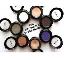 **BIG SAVING!!!** NYX Hot Single Eye Shadow (HS) - Pick Your Shade