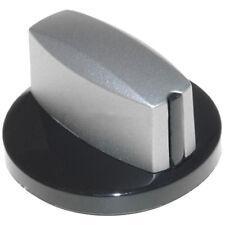 NEFF Oven Cooker Hob Genuine Control Knob Dial Switch 615618 - Silver Black