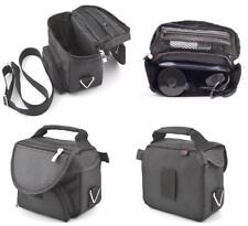 Carry Case Travel Bag For TomTom One 1 Go Live Via & Start Sat Nav GPS Models