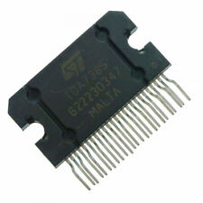 TDA7385 4 x 30W QUAD BRIDGE CAR RADIO IC