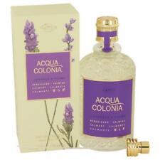 4711 Acqua Colonia Lavender & Thyme Eau De Cologne Spray (Unisex) By Maurer & Wi