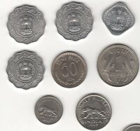 Mix Of High Grade India Coins   Pennies2Pounds (2)