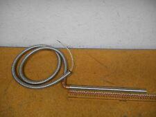 Cem Rod Crcr 585 22 Heater Cartridge 400w 240v 12 Diameter New Old Stock