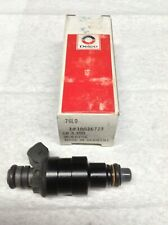 AC DELCO FUEL INJECTOR 10026723  0280150201 BUICK BMC CHEVY FORD PONTIAC