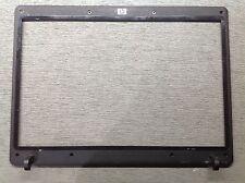 MARCO PANTALLA HP 550 495402-001 SCREEN LCD BEZEL LED COVER FRONTAL