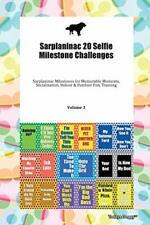 Sarplaninac 20 Selfie Milestone Challenges Sarp, Doggy.