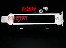 Intel Low-Profile Quad Port NIC Bracket for PRO1000MT, 9404PTL,39Y6138,E1G44ET