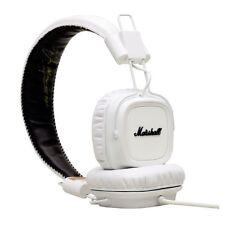 Marshall Major On-Ear Kopfhörer weiss