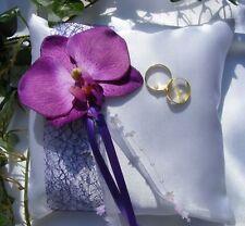 Ringkissen Hochzeit im Shop Hochzeitskerze K023
