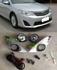 Toyota Camry 2012 to 2014 Spot / Driving / Fog Lights Fog Lamps Kit