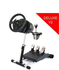 Stojak Wheel Stand Pro DELUXE V2 T300 TX T150 T300RS TMX