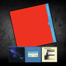 Dire Straits 'The Collection' All 4 Hybrid SACD's