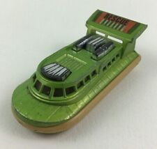 Matchbox Lesney Hovercraft Superfast 72 and 2 Toy Vehicle Vintage 1972 England