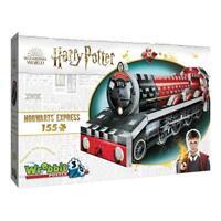 Wrebbit 3D Puzzle Harry Potter: Mini Hogwarts Express (155pc)