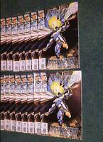 MARC SPECTOR MOON KNIGHT #56 NM High Grade Stephen Platt Art 1993 MARVEL