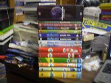 (15) Family Guy Season & Movie DVD Lot: Volumes 1-10 + (5) Movies