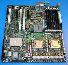 INTEL S5000VSA MOTHERBOARD, Dual Intel Xeon 3.2GHz CPU, RAM 2X2GB