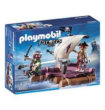 PLAYMOBIL® Pirates - Piratenfloß - Playmobil 6682 - NEU