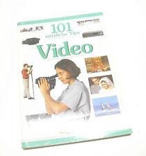 101 nützliche Tips Video von Roland Lewis