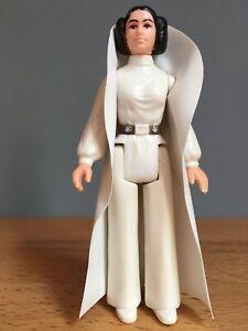 Vintage Star Wars Leia Organa Complet Kenner