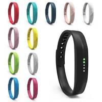 Replacement Wristband Silicone Watch Band Strap For Fitbit Flex 2 Smart bracelet