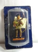 DEL PRADO MEN AT WAR: SERGEANT ARMY COMMANDOS - UK 1944/45 - SEALED BLISTER PACK