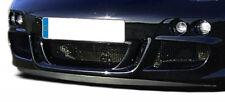 Boxster Front Bumper Lip Cup Skirt Lower spoiler Chin Valance Splitter Extension