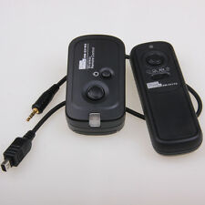 Pixel RW-221 Wireless Shutter Remote for OLYMPUS EP2 EP3 EPL3,E-PL2,EPM1 XZ1 EM5