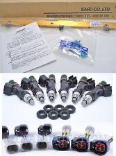 Sard Fuel Rail 850cc bosch injectors JZX100 JZX110 JZZ30 VVT-i CRESTA 1JZGTE