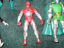 MARVEL LEGENDS THE INVINCIBLE IRON MAN SERIES + RARE RED VARIANT FIGURE!