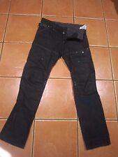 mens G-STAR RAW trail tapered 5620 denim jeans  SZ 31-32