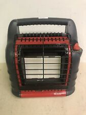 Mr. Heater Portable Buddy Outdoor Camping, Job Site, Hunting Propane Gas Heater
