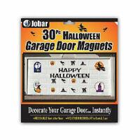 Jobar 30 Halloween Garage Door Magnets