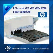 HP Duplex Unit 4 Laserjet 4250 4250n 4250tn 4350 4350n 4350tn Q2439B 3-mth wty