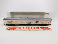 CM840-0,5# Märklin H0/AC 4221-005 Wagen 100 Jahre Märklin-Museum, NEUW+(OVP)