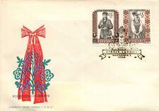 Poland 1959 cover . kn809