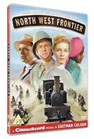 North West Frontier [1959] [DVD][Region 2]
