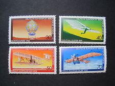 Berlino MiNr. 563-566 post freschi (S 540)