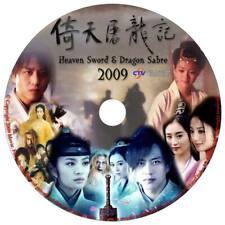 Ỷ Thiên Đồ Long Ký 2009 - Phim Bo Trung Quoc (DVD) USLT
