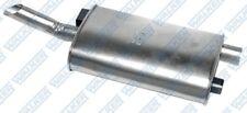 Exhaust Muffler-SoundFX Direct Fit Muffler Walker 18271