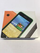 Original Nokia Lumia 530 Microsoft Windows Orange Unlocked