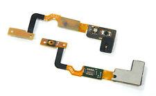 Original HTC One X + Plus Ein Aus Schalter Sensor Flex Power Button Mircropfone