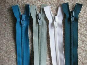 YKK Open End ZIPLON 5C Zippers